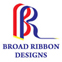 Broad Ribbon Designs for responsive websites and print